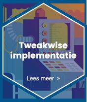 Tweakwise implementatie